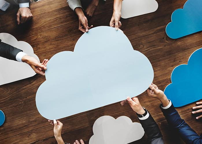 Tap into the Massive Power of the Cloud